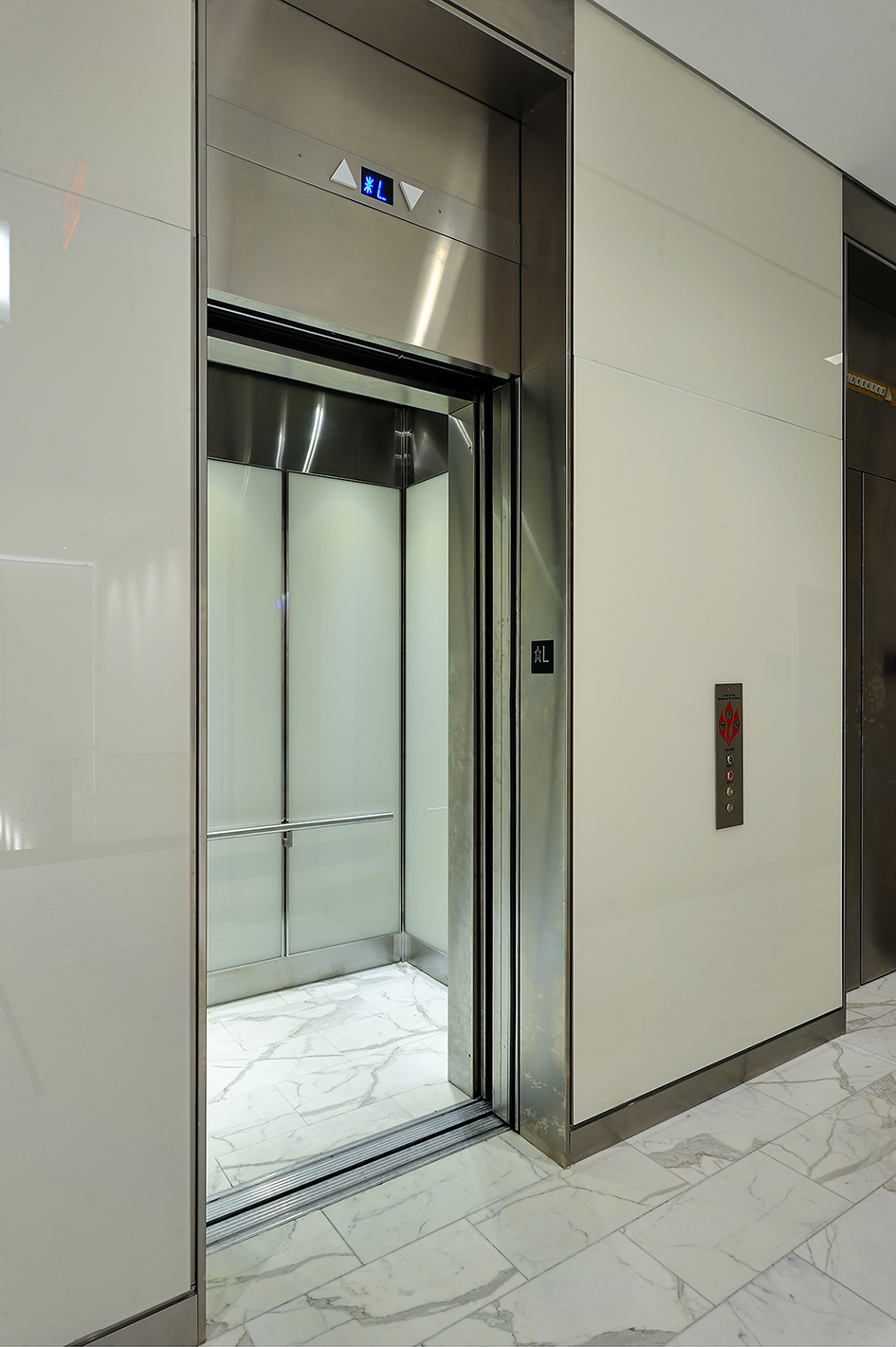 American Real Estate Partners and The Davis Companies Complete Extensive Building Renovations at