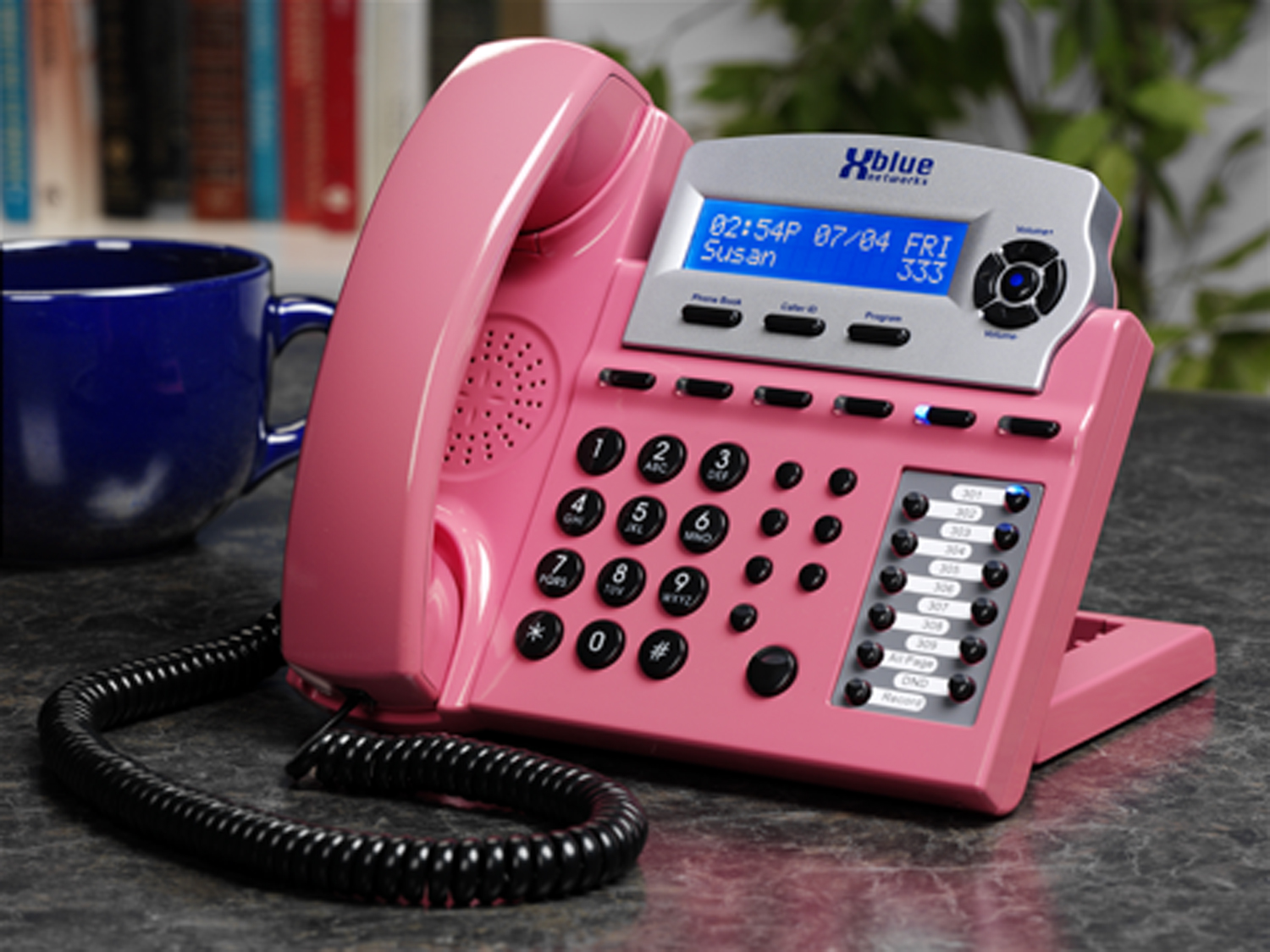 TelcoDepotcom Supporting Breast Cancer Research with Pink