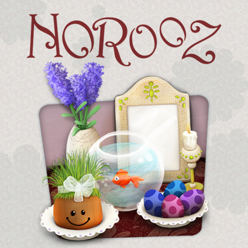One Of A Kind Childrens App Introduces World To Norooz
