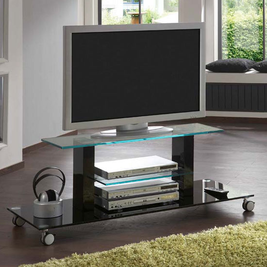 elegant living room design chairs for small rooms furnitureinfashion launched opus glass tv stand the ...