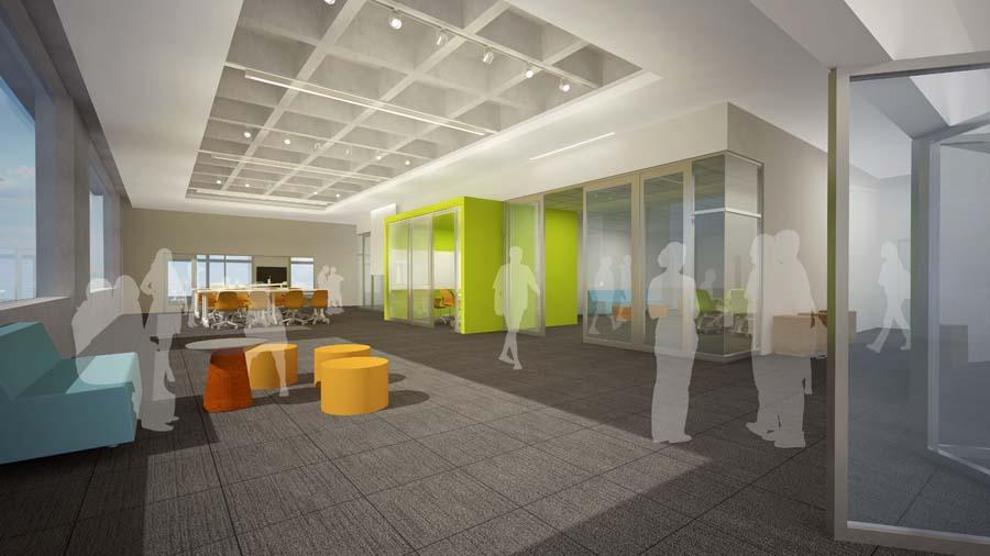 High School Design StateoftheArt Meets Innovation