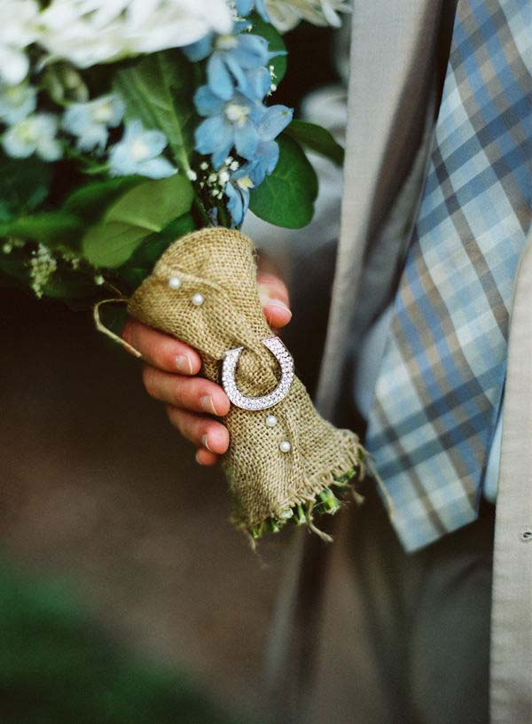 Irish Wedding Bells