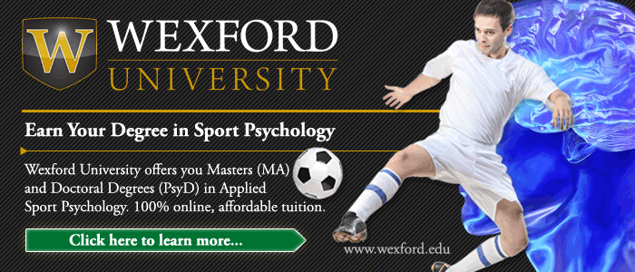 Summer Session For Wexford University's Master's Degree In