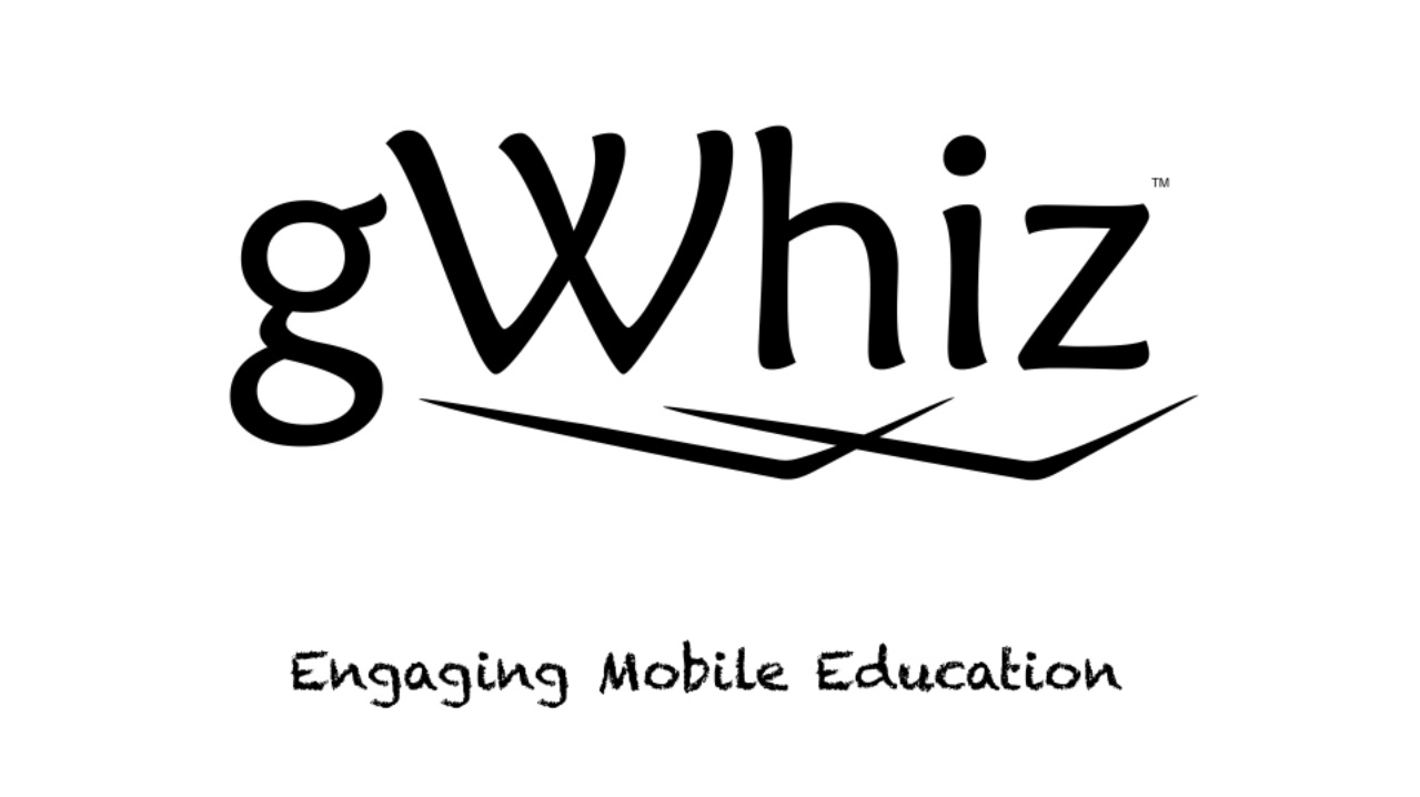 Mobile App Developer, gWhiz, Upgrades Popular Educational