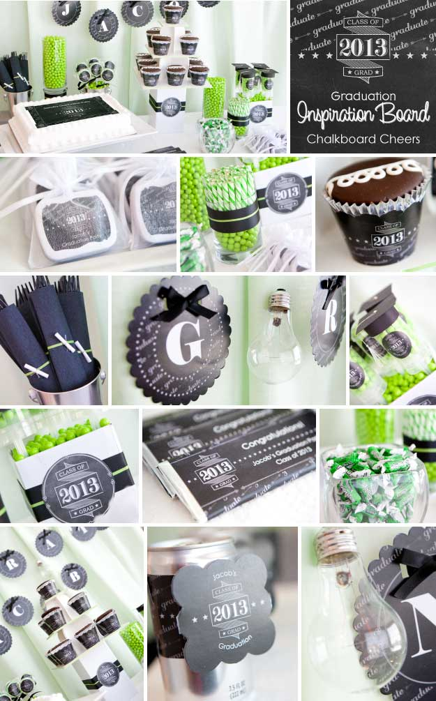 Big Dot of Happiness Launches New Selection of Graduation Party Supplies