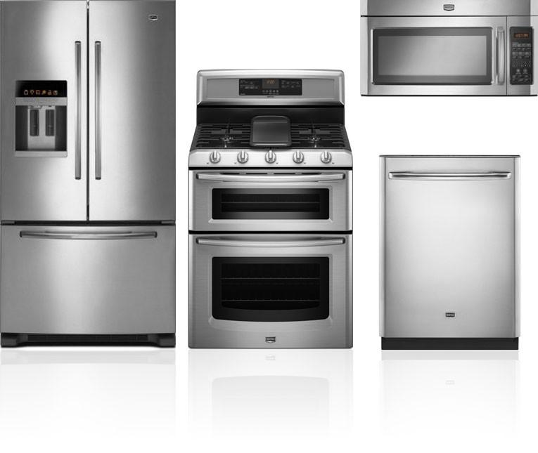 Goedekers New Kitchen Appliance Package Deals