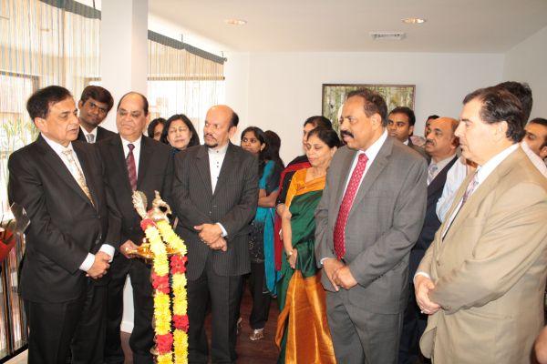 Santhigram Wellness Kerala Ayurveda Usa Celebrate - Year of