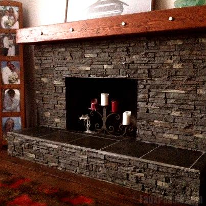 New Slatestone Siding Panels From Fauxpanels Com Offer A