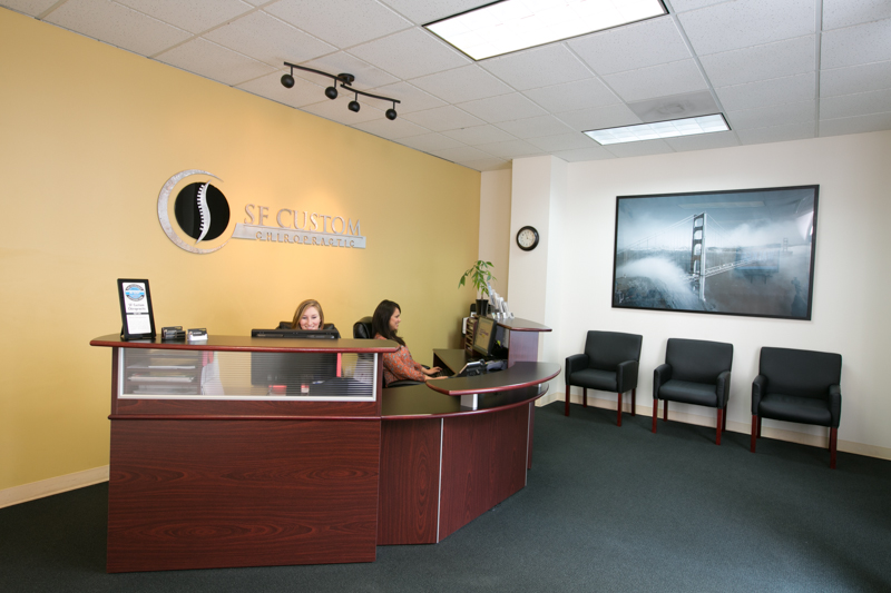 SF Custom Chiropractic Encourages the Bay Area to Get Vertical to Promote Joint Health During