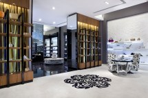 Luxury Boutique Stores