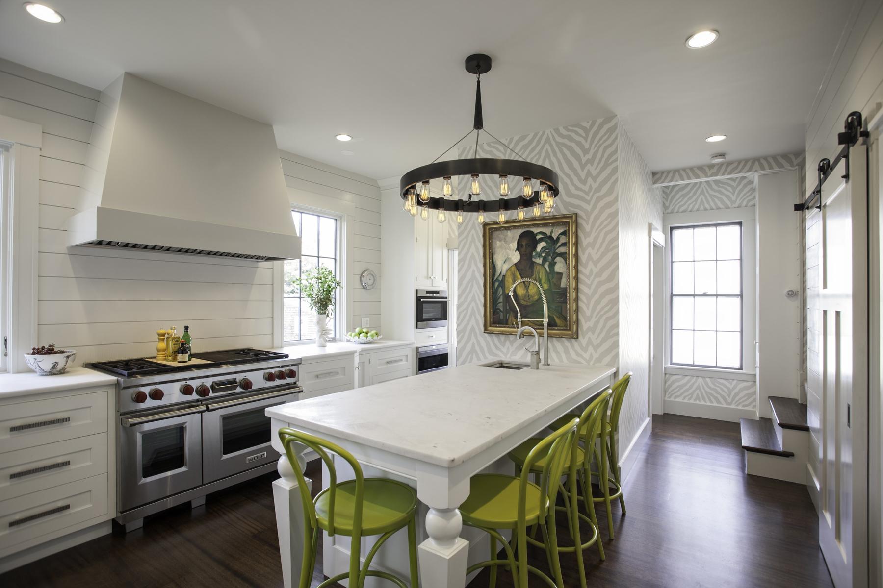 New England Sub Zero And Wolf Kitchen Design Contest Winners