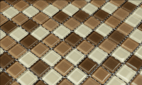Martini Mosaic Tile. Excellent Arnia Series Stainless ...