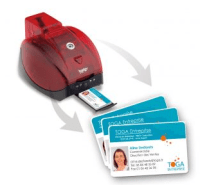 New Badgy ID Card Printer Offers an All