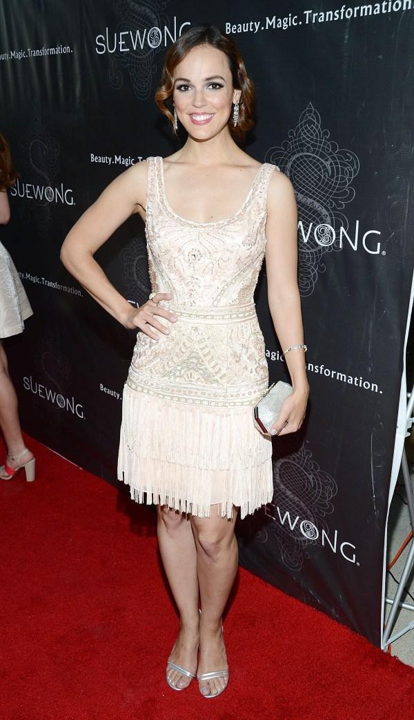 Sue Wong Great Gatsby Soiree Spotlights