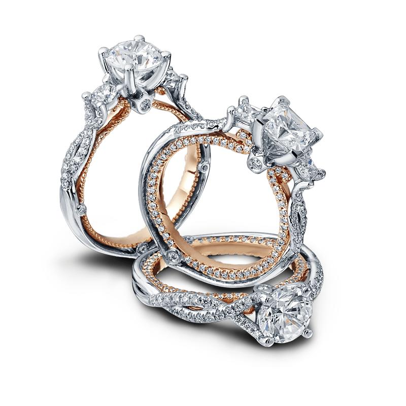 Image Result For Wedding Rings Verragio