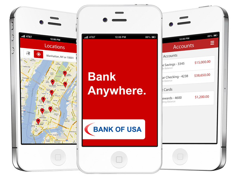A New Full-Featured Mobile Banking Solution For