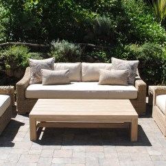 Outdoor Chairs For Sporting Events Kitchen Chair Cushions Walmart Paradise Teak Announces Its Tuscany Collection Reclaimed