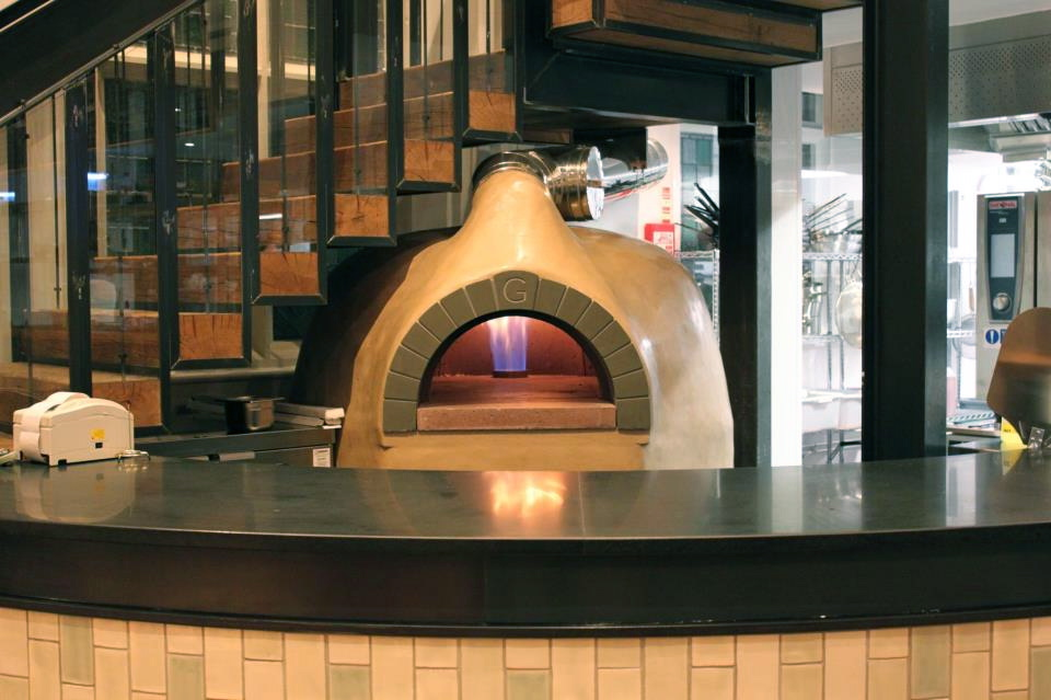 The Stone Bake Oven Companys Range Of Wood Fired Ovens