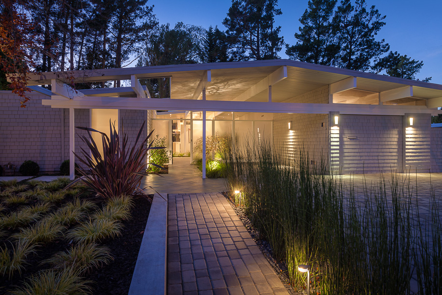 A Mid 20th Century Modernist Architecture Icon Gets A 21st