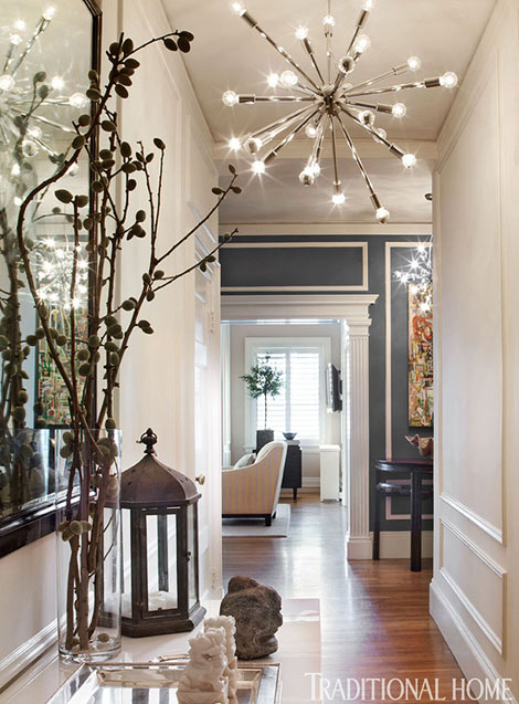 Bay Area Native Lindsay Brier Of Anyon Interior Design Is