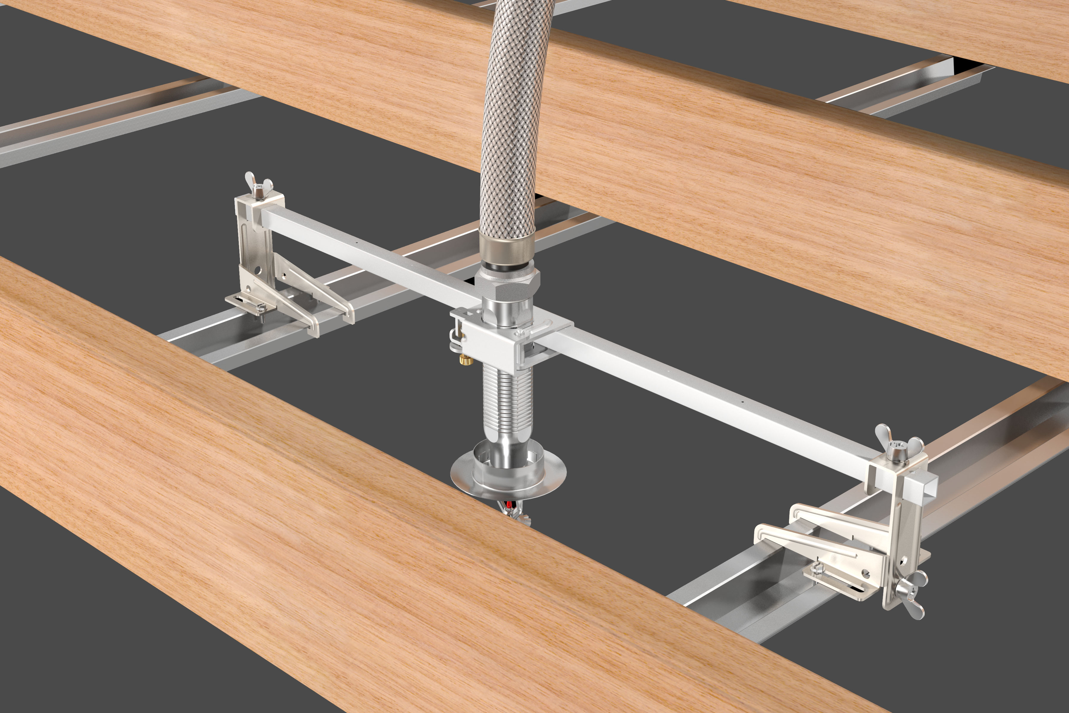 Victaulic Expands VicFlex Line with New Bracket Solutions