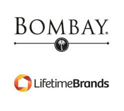Lifetime Brands And The Bombay® Company Announce Partnership