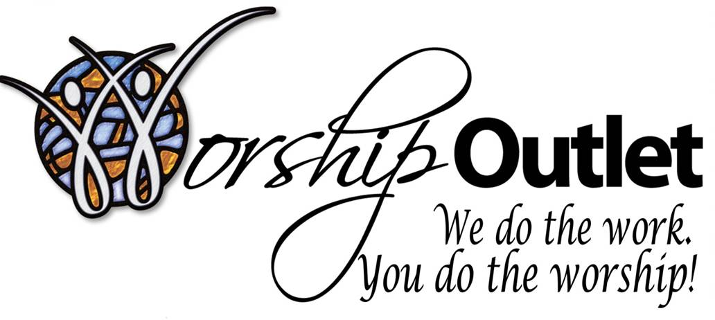 WorshipOutlet Releases New Worship Resources for Trinity