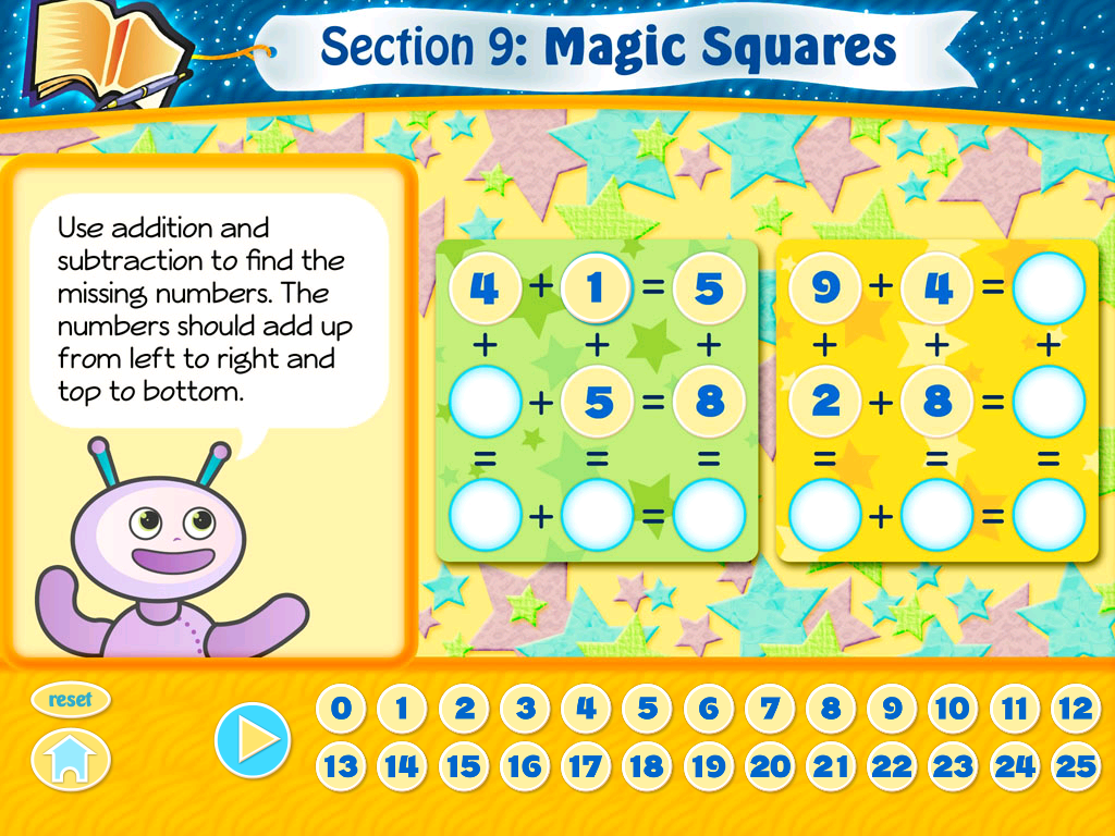 Math Fun 1st Grade From Selectsoft Now On Windows 8