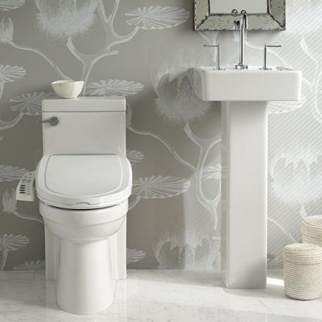 HomeThangscom Introduces A Guide To Very Small Bathroom