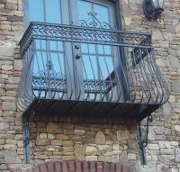Iron Railings For Balcony | Joy Studio Design Gallery ...