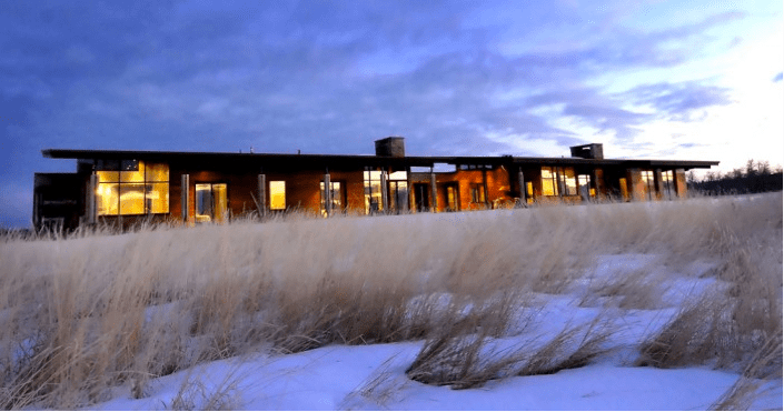 Jackson Hole Architecture Firm Ward Blake Architects