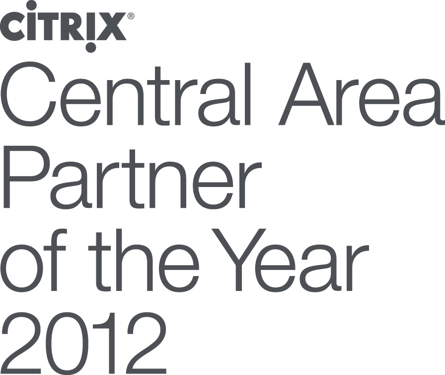 "Sirius Recognized by Citrix as 2012 Central Area ""Partner"