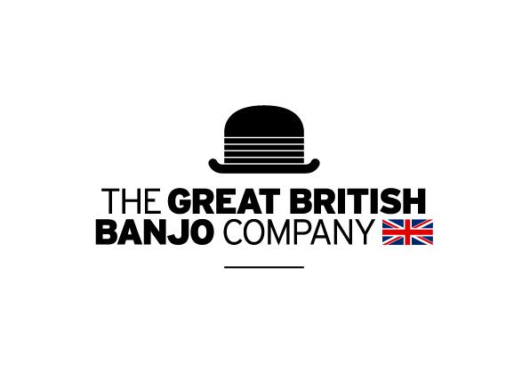 Iconic Bowler hat gets new life as logo of British banjo