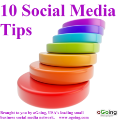 10 Social Media Marketing Tips for Small Business