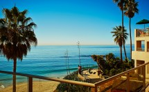 Inn Laguna Beach Announces Partnership With Las