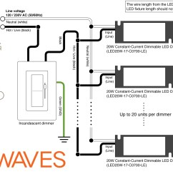 wiring diagram 277v led recessed lighting [ 2700 x 1541 Pixel ]