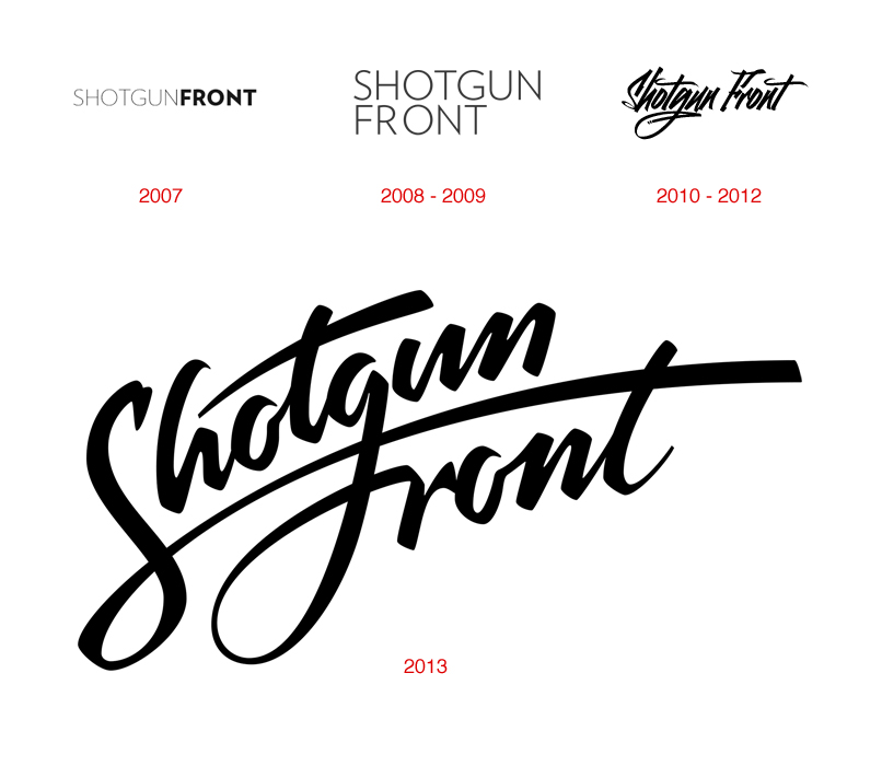 Award-Winning Ad Agency Shotgun Front Proves That Branding