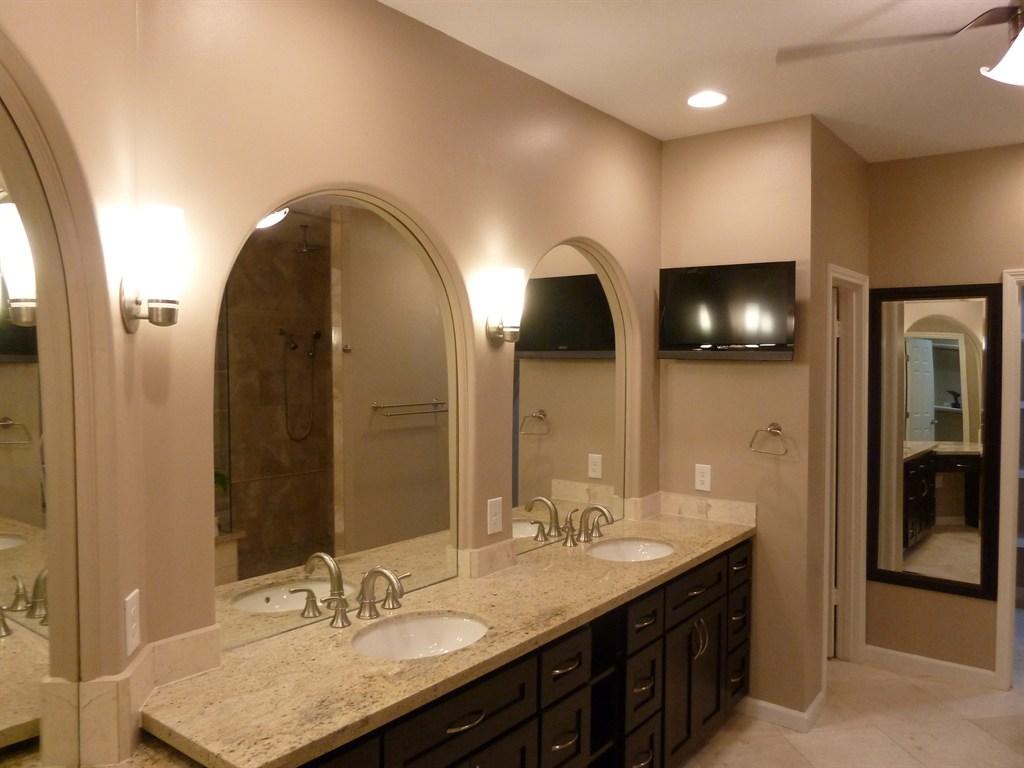 Houston Bathroom Remodeling