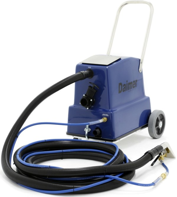 Daimer Launches Carpet Cleaner Used Home Furniture