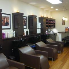 Waiting Chairs Posture Chair Without Back Lutherville Timonium Salon Craft Hair Implements Zero Ammonia Color