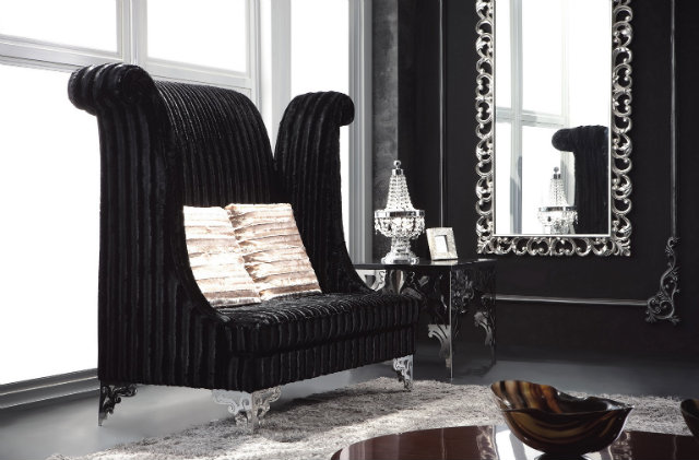 The Interior Gallery Introduces New Range of High Back