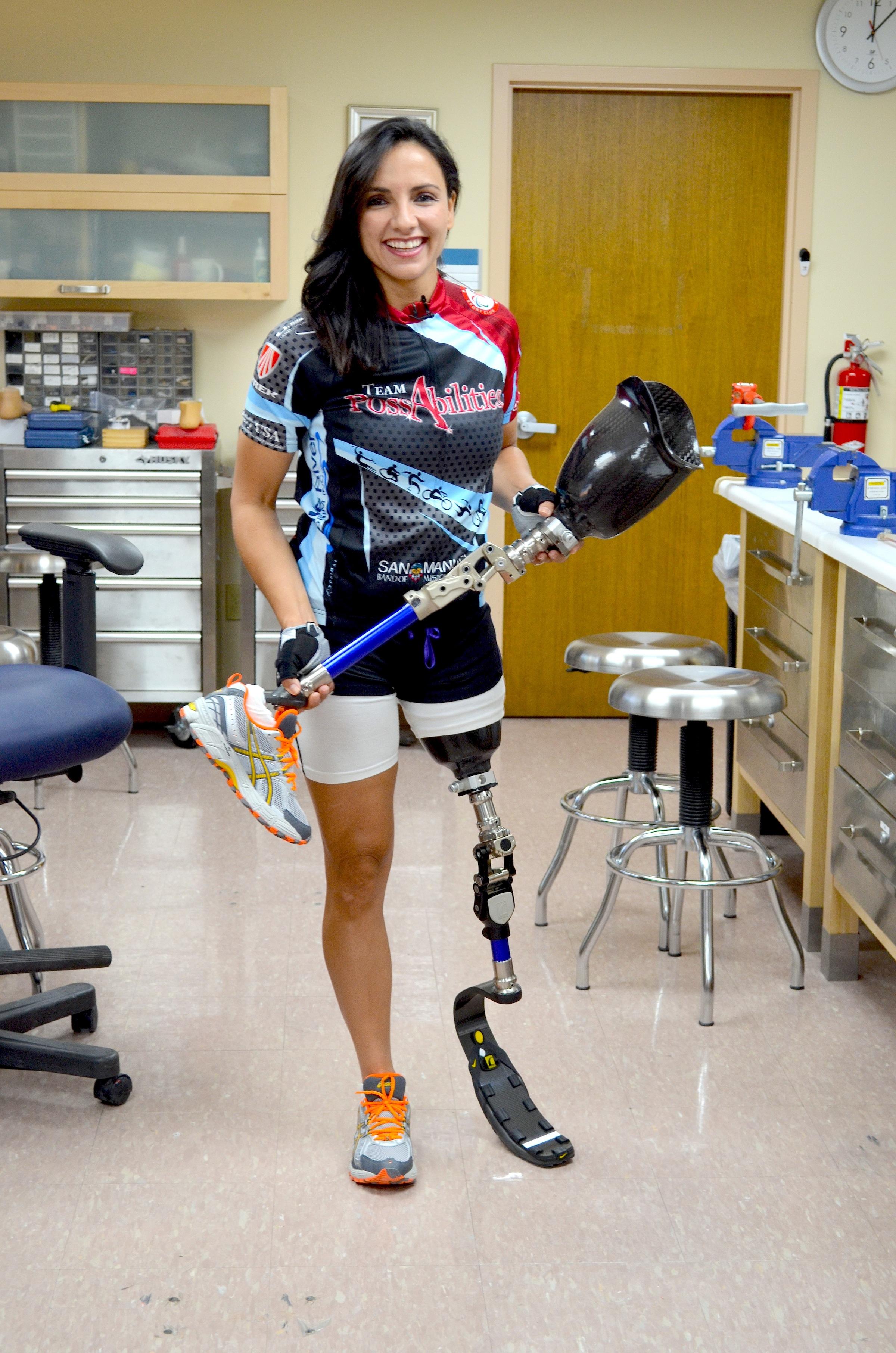 Loma Linda University Medical Centers Orthotics and