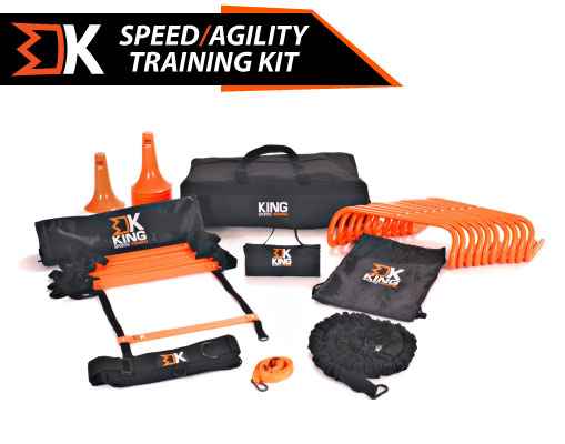 King Sports Training Equipment Offers 20 Off For