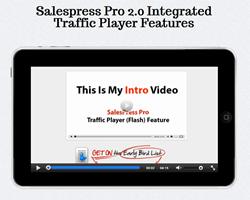 Salespress Pro 2.0 Premium WordPress Theme
