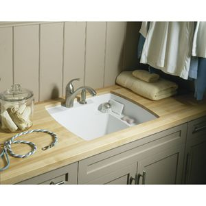fireclay kitchen sink ss equipments homethangs.com has introduced a guide to six ways ...
