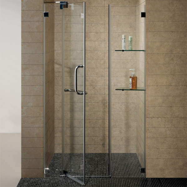 HomeThangscom Has Introduced a Guide to Luxury Showers