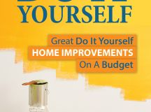 You Can Do It Yourself: New Home Improvement Book by Gary ...