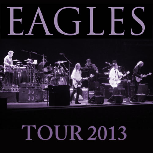 Eagles Concert Tickets Still Available For Tour Dates