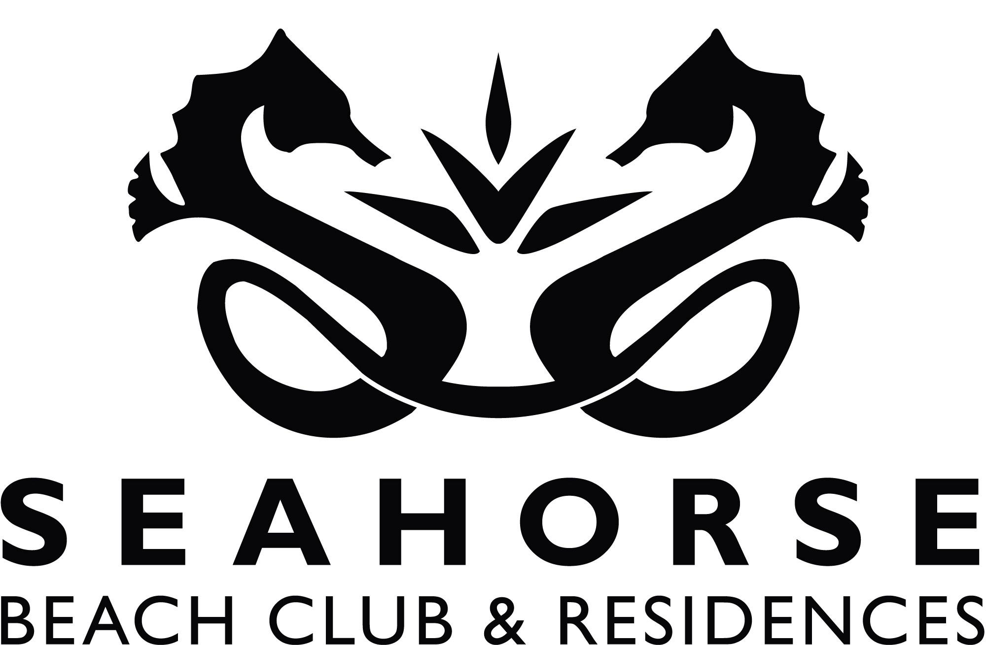 New Beach-House Resort, Seahorse Beach Club & Residences