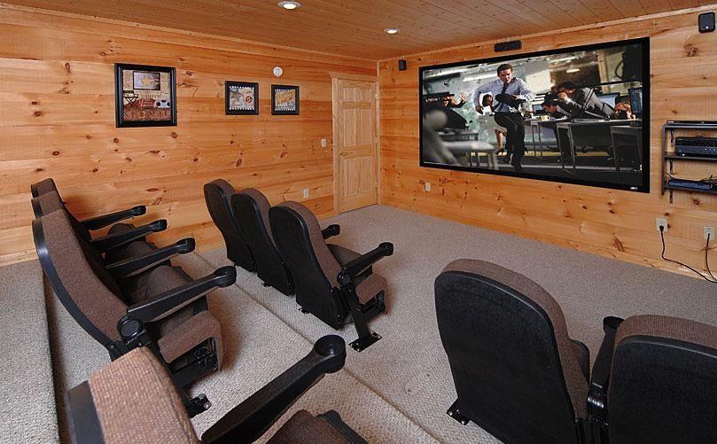 Smoky Mountain Cabins Rentals